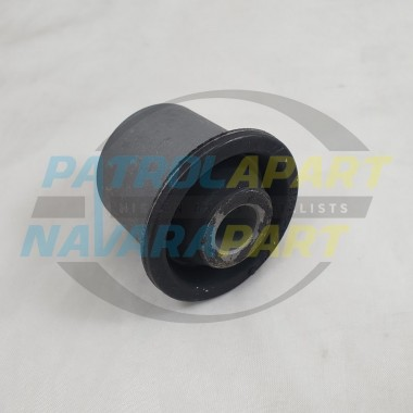 Front Upper Control Arm (UCA) Inner Bush for Nissan Navara D23 NP300