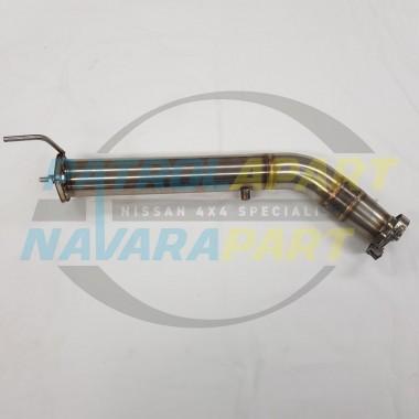 Nissan Navara D23 NP300 YS23 3