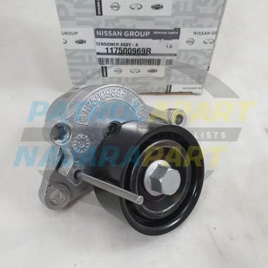 Genuine Nissan Navara D23 NP300 M9T YS23 Diesel Auto Belt Tensioner