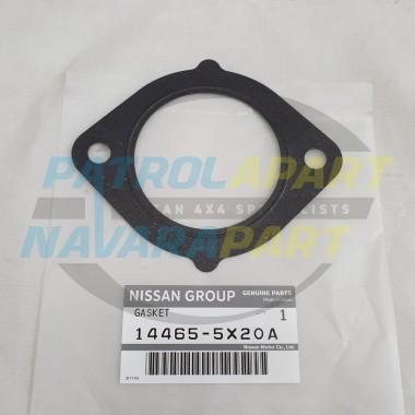 Genuine Nissan Navara D40 VSK V9X 3.0L Diesel Intercooler Gasket