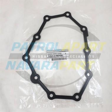 Genuine Nissan Navara D23 NP300 Gearbox Input Housing Gasket Petrol & Diesel