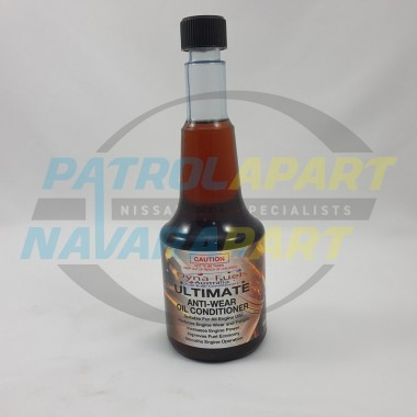 Anti Wear Oil Conditioner for Engine & Gearbox to reduce wear & Increase Economy