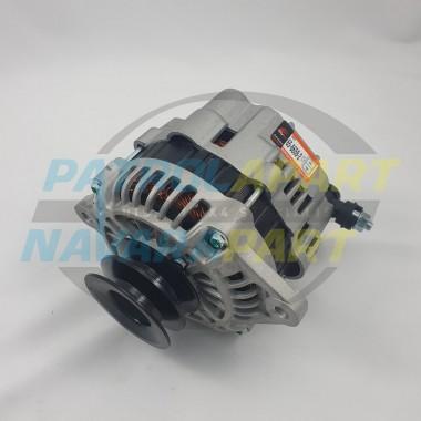 Alternator for Nissan Navara D22 YD25 90A