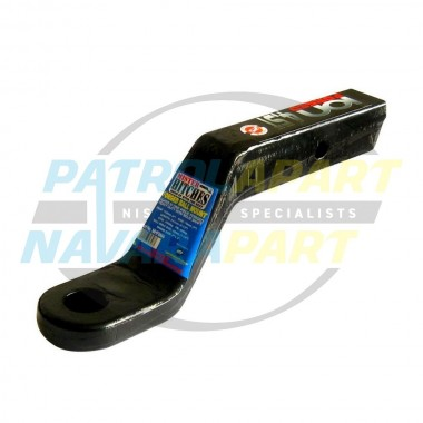 Mister Hitches Super Duty Drop Forged Tow Hitch 102mm 4.5t 70mm Ball