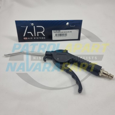 ARB Air Compressor Blower Gun to suit Pump Up Kit 171302 Extension 171301