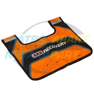 Recovery Damper ARB Orange NEW DESIGN Hi-Vis