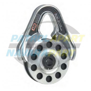 ARB Light Weight Premium 9000kg Snatch Block Suit Plasma Synthetic Winch Rope