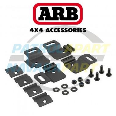 TRED PRO Mounting Bracket Kit for ARB Baserack Roofrack
