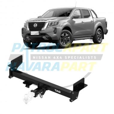 TAG 3.5T HD Tow Bar Kit fits Nissan Navara NP300 D23 Series 5 My21 Coil Spring