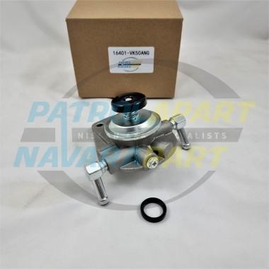 Diesel Lift pump Suit Nissan Navara D22 YD25 ZD30