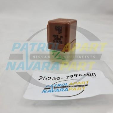 Electrical Relay Suit Nissan Navara  D22 D40 R51