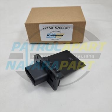 Heater Fan Resistor Suuit Nissan Navara D40 R51 Spanish Built