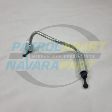 No4 Injector Line Pipe for Nissan Navara D22 D40 YD25