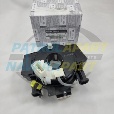 Genuine Nissan Navara D40 Thai MNT Body Combination Switch