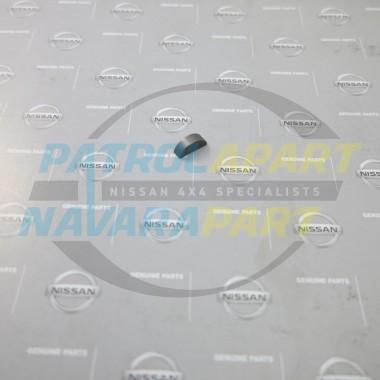 Genuine Nissan Navara D22 D40 R51 YD25 Spanish Thai Harmonic Key