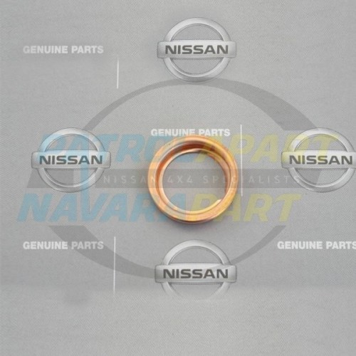 Nissan Navara Genuine Large Sump Plug Washer