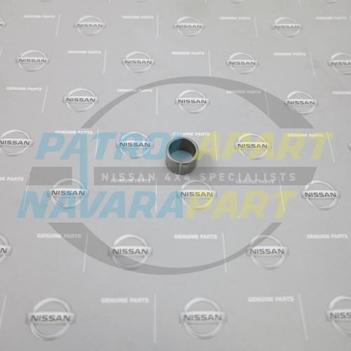 Genuine Nissan Navara D22 ZD30 Cylinder Head Dowell