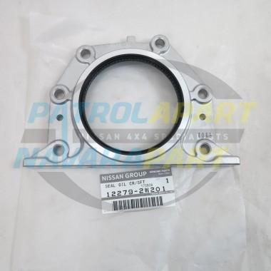 Genuine Nissan Navara D22 ZD30 Rear Main Seal RMS