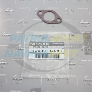 Nissan Navara D22 QD32 TD27 Genuine Tacho Sensor Gasket