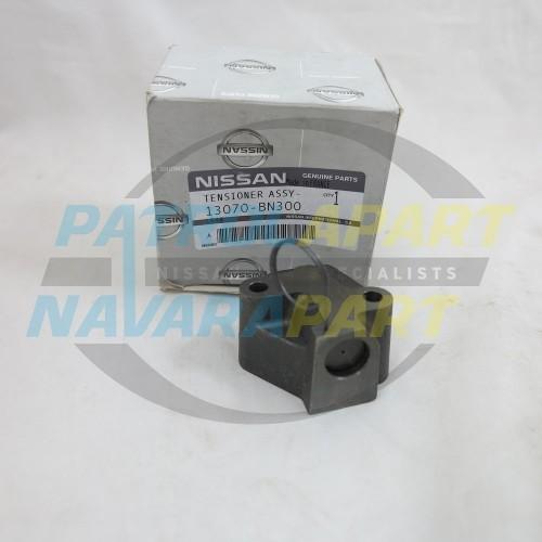 Genuine Nissan Navara D40 R51 YD25 Spain Timing Chain Tensioner