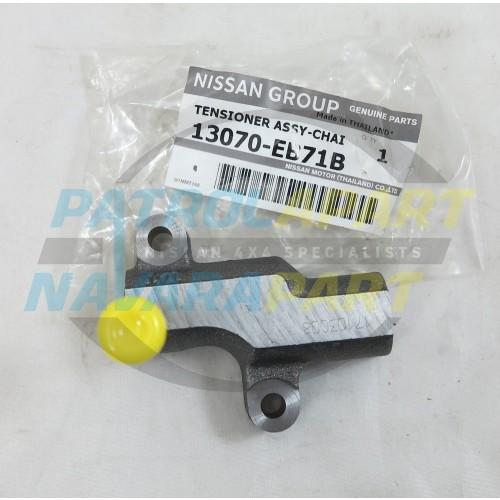 Genuine Nissan Navara D22 D40 YD25 Upper Timing Chain Tensioner