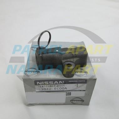 Genuine Nissan Navara D40 YD25 Spain Timing Chain Tensioner
