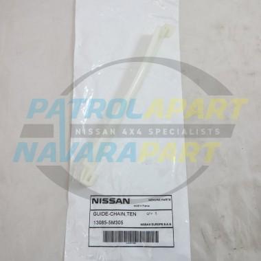 Genuine Nissan Navara D40 YD25 Timing Chain Guide Cam Tension
