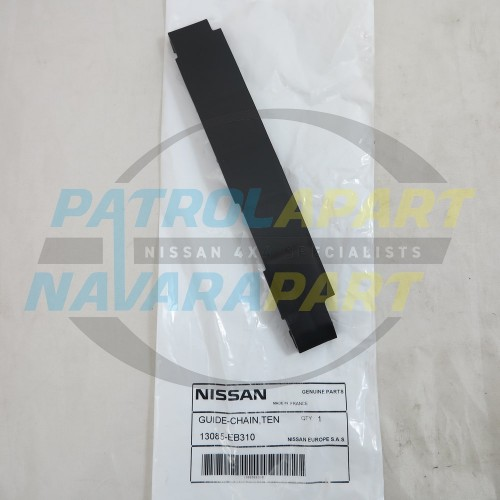 Genuine Nissan Navara D40 YD25 Timing Chain Guide Crank Tension