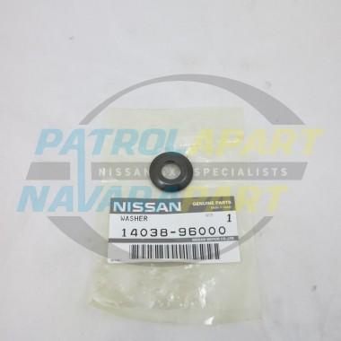 Genuine Nissan Navara D22 TD27 QD32 Exhaust Manifold Washer