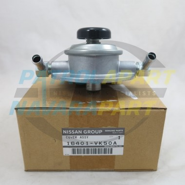 Genuine Nissan Navara D22 YD25 ZD30 Lift Pump