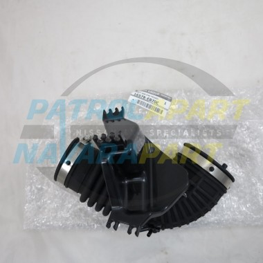 Genuine Nissan Navara D40 Thai MNT YD25 Intake Rubber Pipe