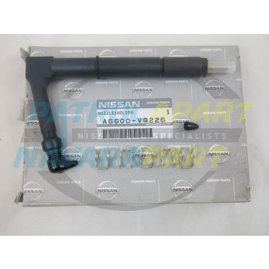 Genuine Nissan Navara D22 ZD30 DDI Single Injector