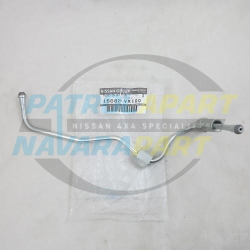 Genuine Nissan Navara D22 JN1 Japanese ZD30 No.3 Injector Line