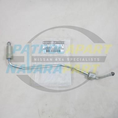 Genuine Nissan Navara D22 JN1 Japanese ZD30 No.4 Injector Line