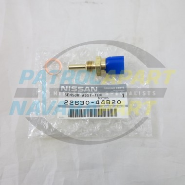 Genuine Nissan Navara D22 D40 YD25 Coolant Temperature Sensor