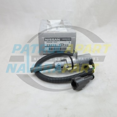 Genuine Nissan Navara D22 YD25 ZD30 Speedo Sensor Assembly