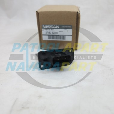 Genuine Nissan Navara D40 R51 Spanish Heater Fan Resistor