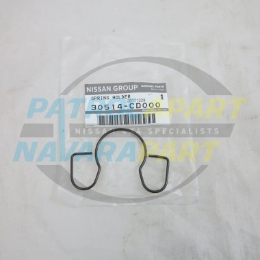 Genuine Nissan Navara D40 D23 NP300 Clutch Bearing Carrier Spring