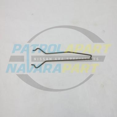Genuine Nissan Navara D22 Clutch Fork Retainer Spring KA24 VG30