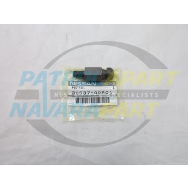 Genuine Nissan Navara D22 VG30 VG33 Clutch Fork Pivot Ball