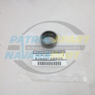 Genuine Nissan Navara D22 4WD Spindle Needle Bearing