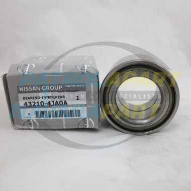 Genuine Nissan Navara D23 NP300 Rear Axle Wheel Bearing