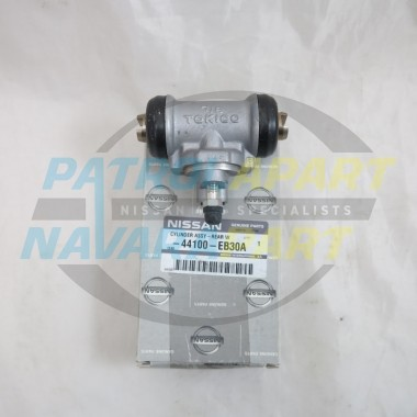 Genuine Nissan Navara D40 Spanish Rear Brake Wheel Cylinder