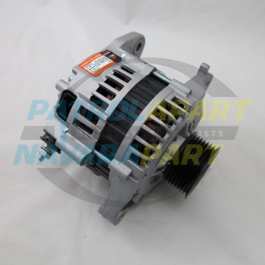 Nissan Navara D22 ZD30 100amp Alternator Fixed Pulley
