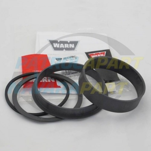 Warn Winch Lower Service Kit Suit M8274 High Mount