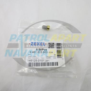 Genuine Zexel Navara D21 D22 TD27 Injector Pump Gauze Filter