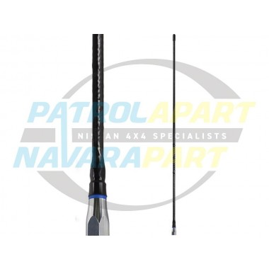 GME Antenna Whip Black