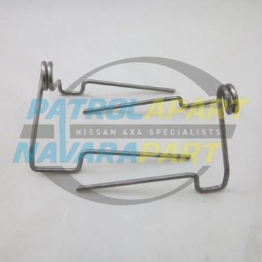 Auspit BBQ ROTISSERIE Squeezeloc Spike - 70mm