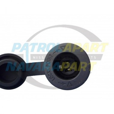 Baintech Engel Socket Flush Mount suit Nissan Navara Pathfinder