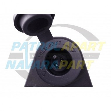 Baintech Engel Socket Surface Mount suit Nissan Navara Pathfinder